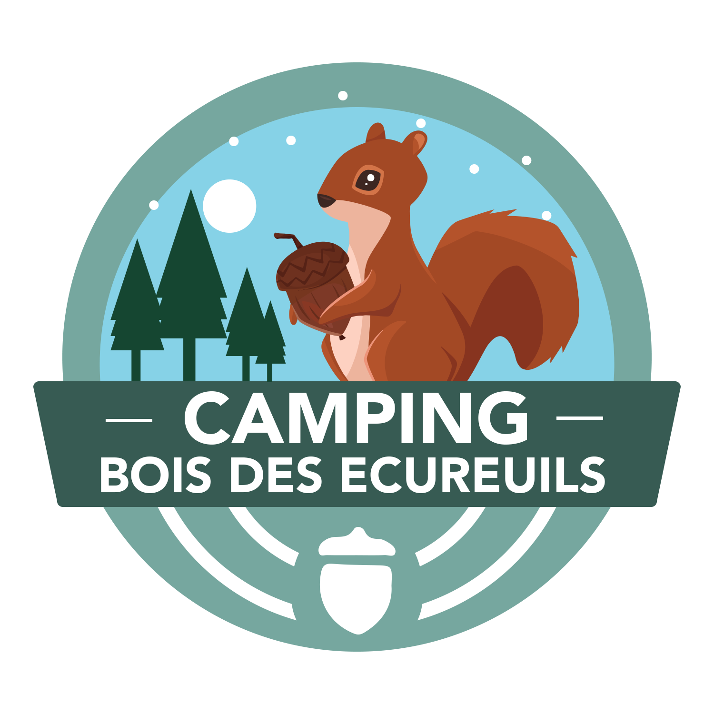 Camping Bois des Ecureuils